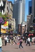 Downtown ( Boston, MA )