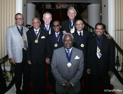 2008 Pittsburgh Legends of Jazz Awardees
