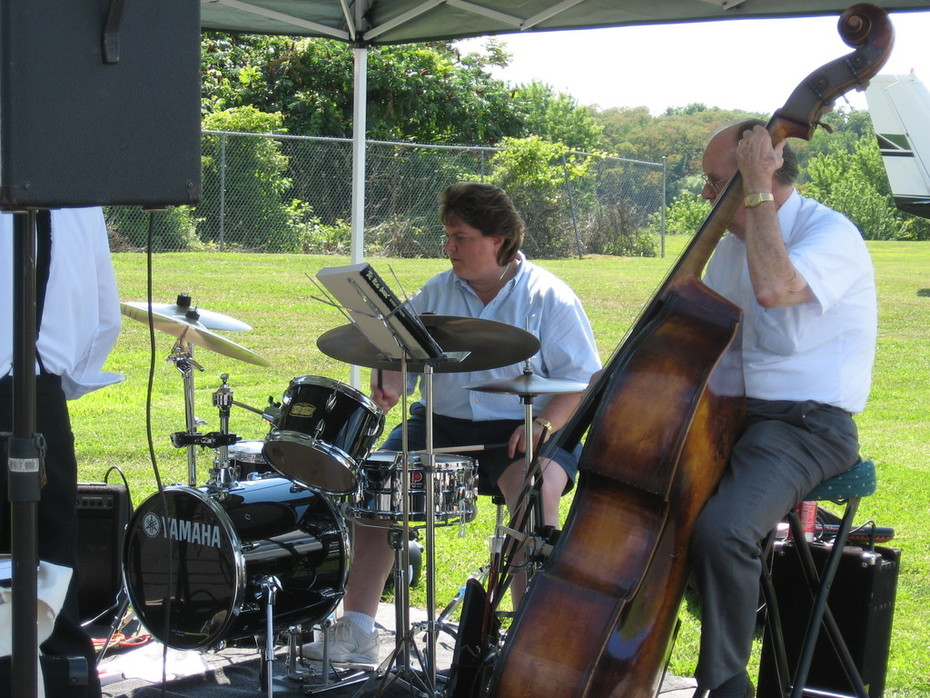 Deb Weible & Bob Kress July 2007