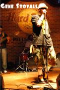 Gene HardRock