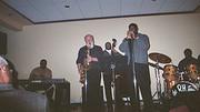 Roger and RH Factor Quintet