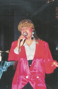 FLOREECE DAVIS - TOO SWEET LOUNGE - 1992