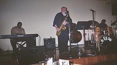 Lou Stellute w/RH FactorQuintet