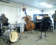 Jazz in Bunker Hill (my neighborhood)