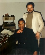 Max Roach and George Heid Audiomation
