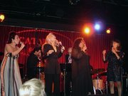 """White Girls Get the Blues"" CPJC Jazz Awards 2008 LA, CA"