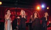 Dini Clarke's Jazz Awards 2008, produced by CPJC