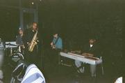 Tony Campbell with Joey S - Dan W - Tim J