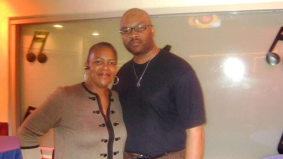 Earl Johnson Jr & Linda Morgan