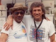 Boysie Lowery & Joe Harris