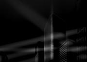 Monochrome architecture