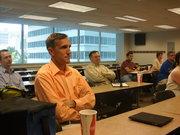 Agile Philly Aug participants
