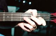 Pat´s Guitar