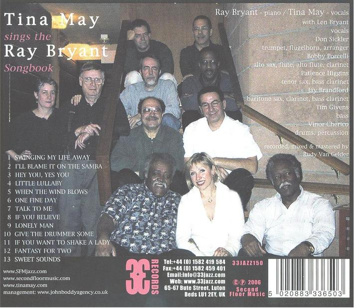 Ray Bryant Songbook