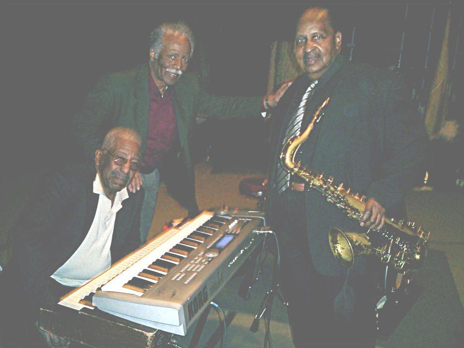 Lumpy King, Len Bryant, Ed Wiley