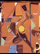 josephine baker - Miles Davis Arts