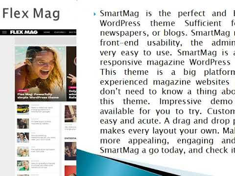 Best Wordpress Themes for  Blogs - Wp Web Themes
