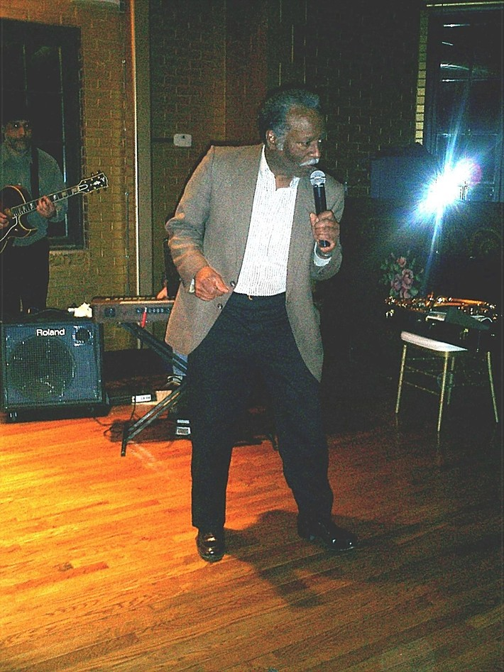 Len Bryant
