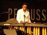 Stefon Harris concert