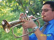 "Carlos Ortiz ""Chico's Band"""