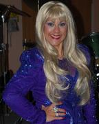 Mandy Mason Fancy Ass Records Owner/President
