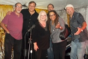 Michele & The Bensen Burner Band 2014