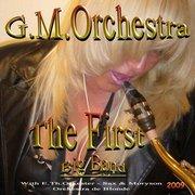Gina Moryson Orchestra