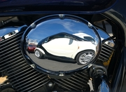 Smart Car on honda valve cover