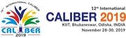 12th International CALIBER 2019