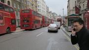 Buses,Buses,Buses OH MY!