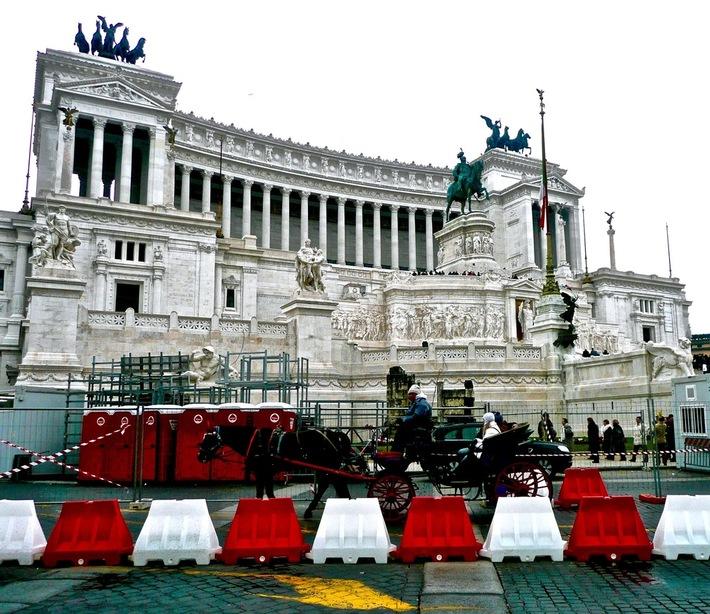Roman History... Illusions of Grandeur