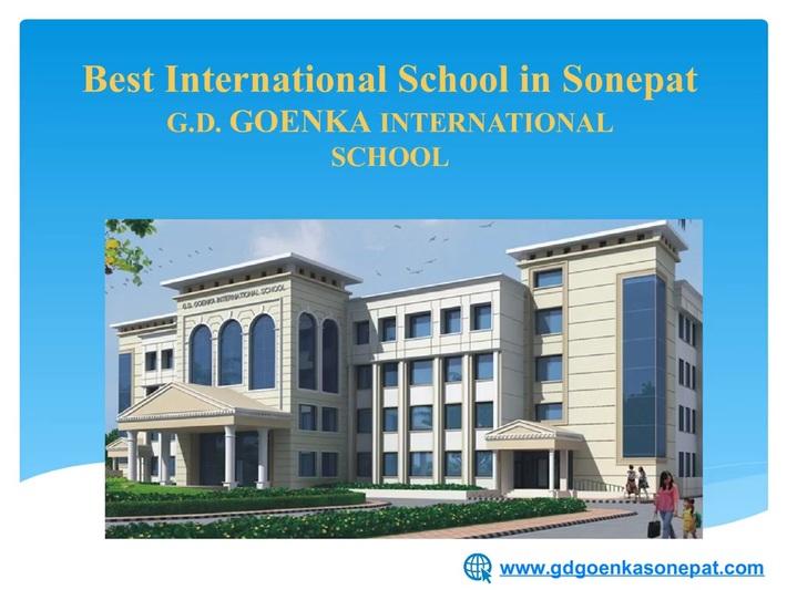 Best International School in Sonepat