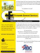 Fernando general services,inc