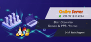 Grow Your Business with South Africa VPS Hosting Cheap - Onlive Server