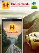 Happy Roads