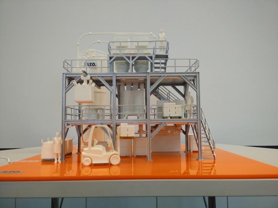3D Print menginstallatie