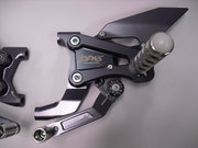 Ducati Paginale Rem/Schakel Set