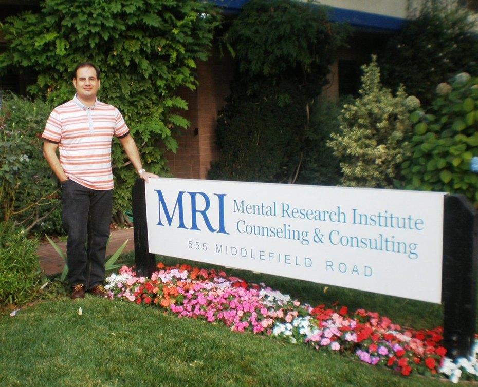 Mental Research Institute