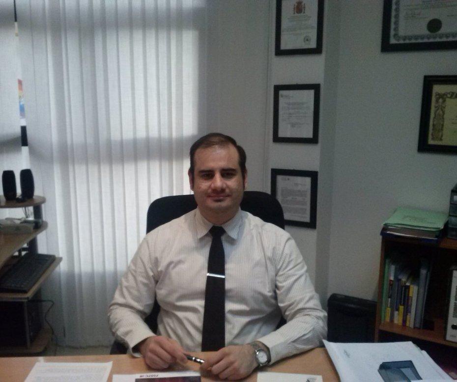 Consulta Privada Dr. Benjamín Cortés Morales