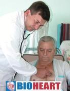 Transplante Cardiaco de stens cells (Celulas Madre)