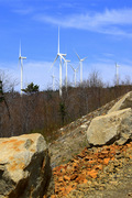 Record Hill Project, Roxbury; owner: Independence Wind