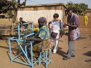 Viaggio in Burkina 2010