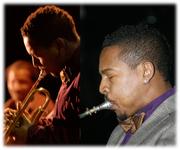 Roy Hargrove & Friends sponsored by Jazz Up Underground