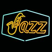 jazz-on the one