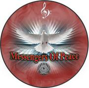 Messengers of Peace Ensemble Logo III