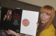 Top Shelf First LP