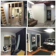 CG Built Reese Piece Studio