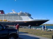 Cruiser Ships!