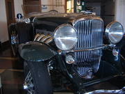 Masterpiece Cars in History