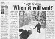 Monday's COLDNews Headline:  Spot the Gaffe